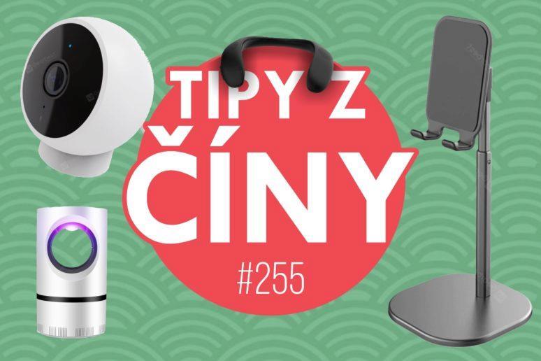 tipy z ciny 255 Venkovní kamera Xiaomi Mijia 2