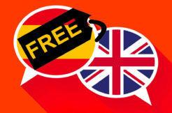 učení španělsky zdarma free