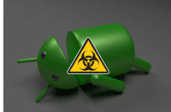 Virus Lucy Android