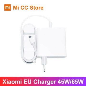 Xiaomi 65W adapter 2