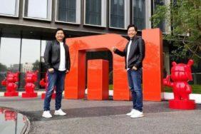 Xiaomi Mi 10 Youth Edition multiexpozice