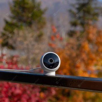 Xiaomi Mijia venkvéní kamera 1