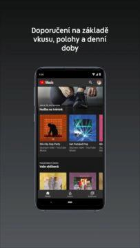 YouTube Music screen 3