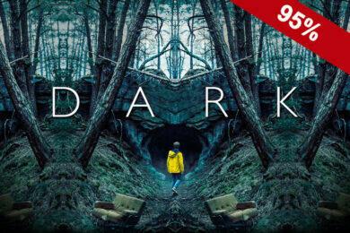 3. série Dark Netflix
