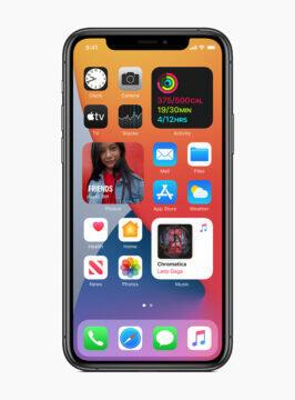 4 nové funkce iOS 14, které Apple okopíroval od Androidu