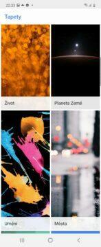 5 funkcí o kterých si může nechat iPhone zdát android