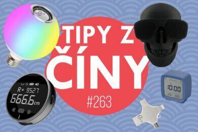 5-tipu-na-zajimave-zbozi-z-cinskych-obchodu-263 RGB žárovka s reproduktorem