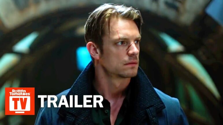 Altered Carbon Season 1 Trailer | Rotten Tomatoes TV