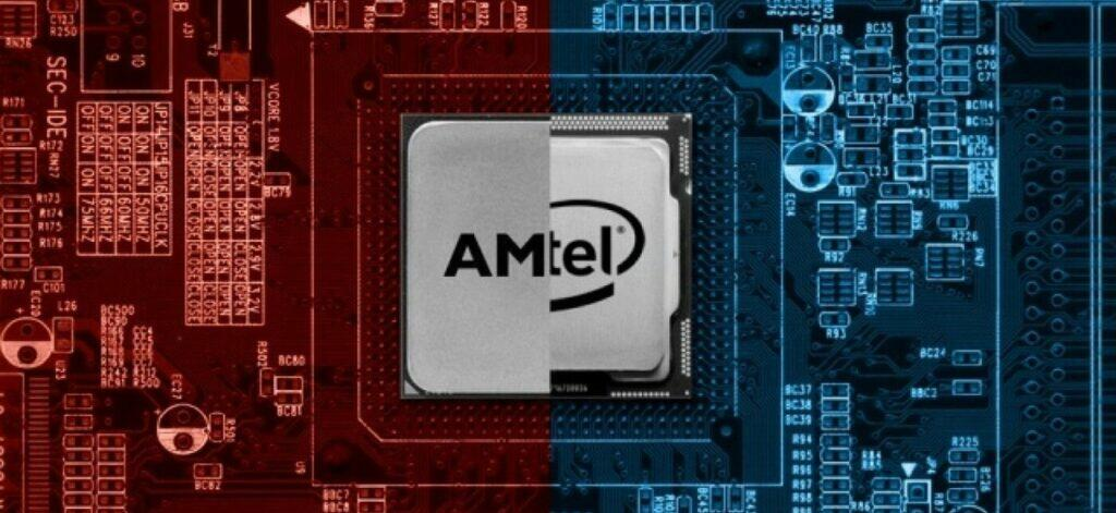 AMD vs. intel
