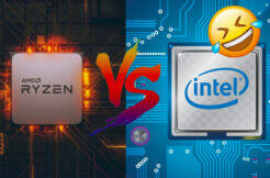 amd ryzen vs intel core i7 notebook