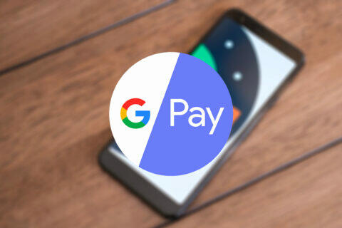android 11 beta google pay