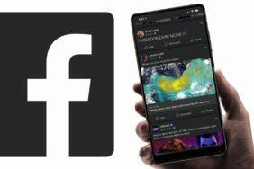 aplikace-facebook-testovani-tmaveho-rezimu
