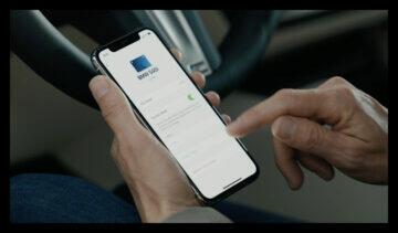 apple carplay bmw digitální klíč