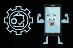 benchmarky pro Android