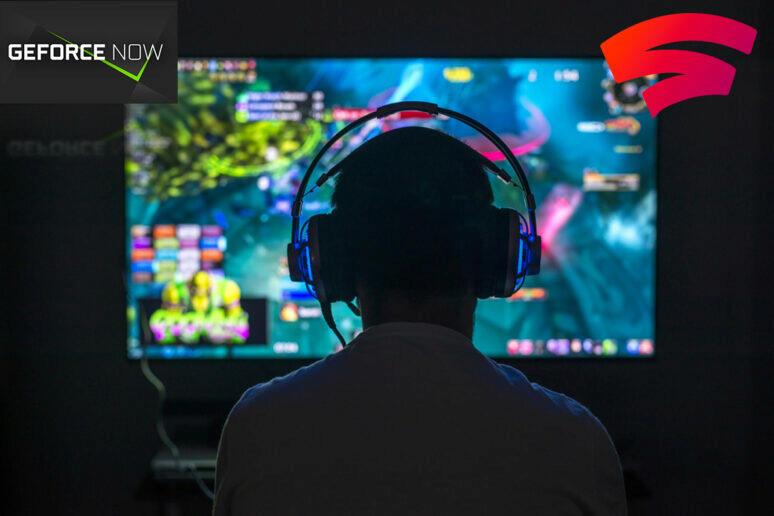 dávají herní streamovací služby smysl