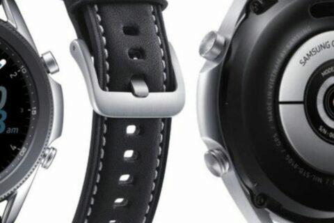 design Samsung Galaxy Watch 3