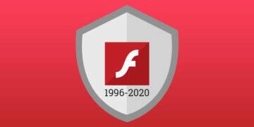 flash podpora