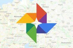 fotky google zobrazení na mapě