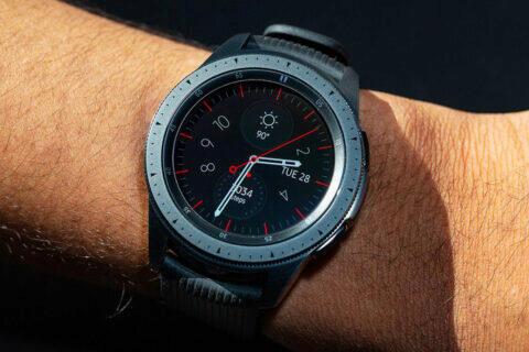 galaxy watch 3 spekulace