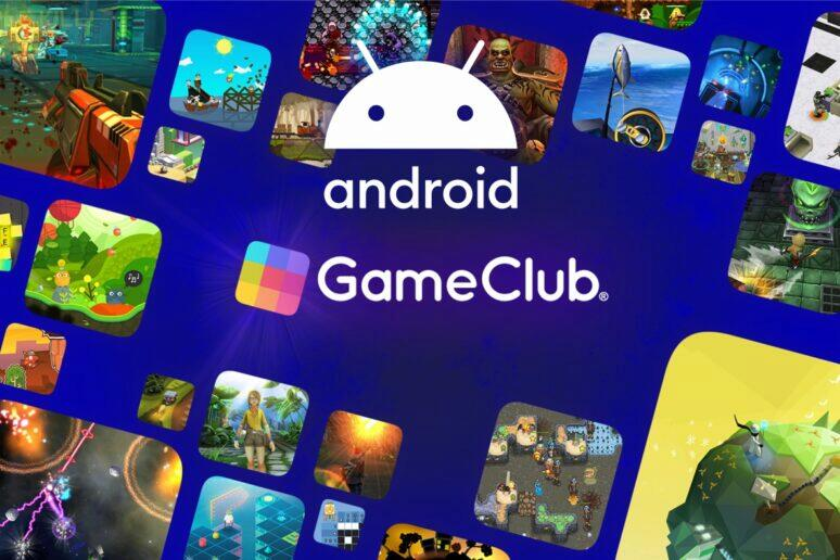 GameClub Android