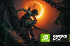 Geforce Now Square Enix tom raider
