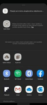 Google Duo zvaní přes odkaz screen 2