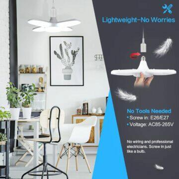 tipy z Číny Xiaomi Mi Band 5 čínská verze Hi-Lumix světlo ve tvaru větráku instalace