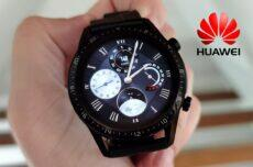 hodinky Huawei Watch GT 2 recenze