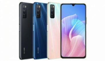 huawei enjoy 20 plus spekulace