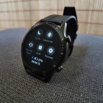 Huawei Watch GT 2 hlavní karty 4