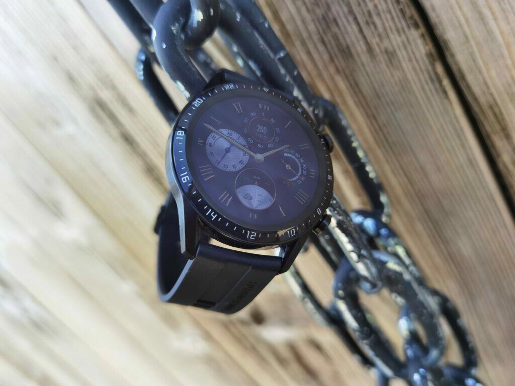 Huawei Watch GT 2 řetěz