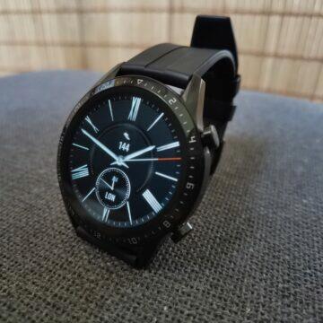 Huawei Watch GT 2 ukázka ciferníků 2