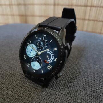 Huawei Watch GT 2 ukázka ciferníků 3