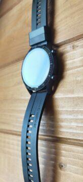 Huawei Watch GT 2 výškový pohled 3