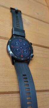 Huawei Watch GT 2 výškový pohled 4