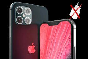 iphone 12 nabíjecí adaptér