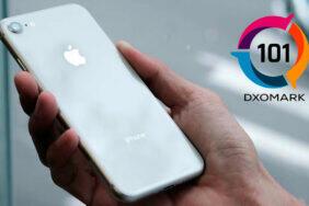 iphone se 2020 dxomark