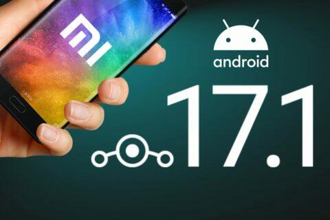 LineageOS 17.1 další mobily