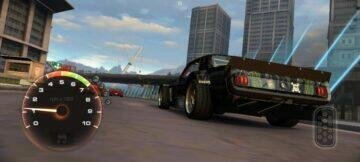 NFS No Limits screen 1