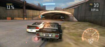 NFS No Limits screen 3