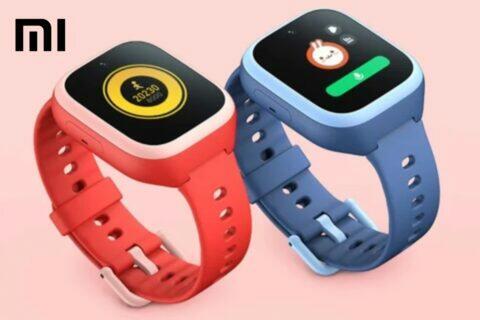 nové Xiaomi Mi Rabbit 4C dětské hodinky