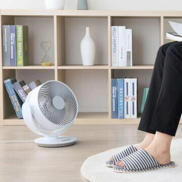 Xiaomi Mijia ventilátor nohy