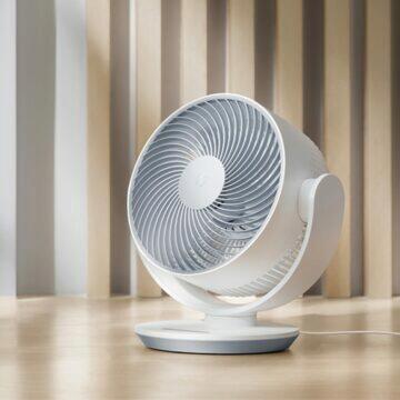 Xiaomi Mijia ventilátor podlaha