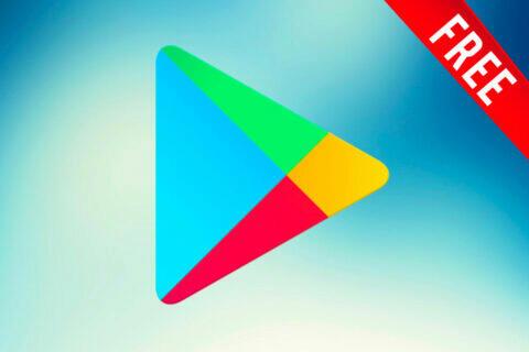 obchod play hry aplikace zdarma