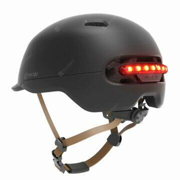 Osvětlená cyklohelma Smart4u SH50 1