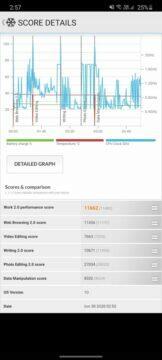 benchmarky pro Android PCMark test výkonu