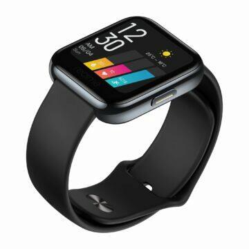 chytré hodinky 3 000 Kč Realme Watch hodinky tlacitko