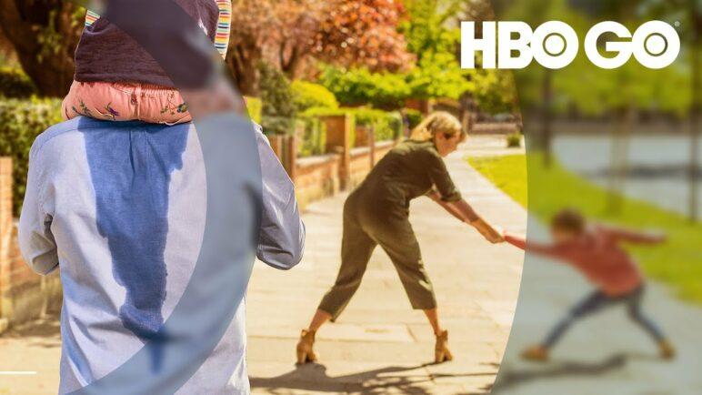 Breeders / Rodiče - seriál na HBO GO (CZ) trailer