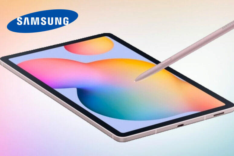 samsung galaxy tab s7 120 hz displej
