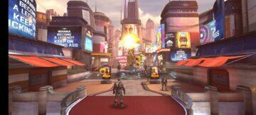 Shadowgun Legends screen 3